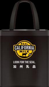 加州乳品保溫袋