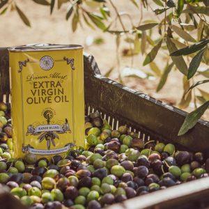 頂級初榨橄欖油